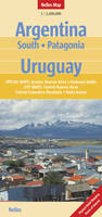 Jacket image for Argentina South, Uraguay & Patagonia
