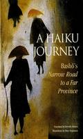 Jacket image for A Haiku Journey