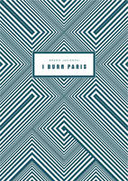 Jacket image for I Burn Paris