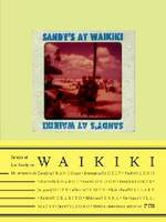 Jacket image for Sandy's at Waikiki