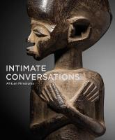 """""""Intimate Conversations - African Miniatures"""" by"""