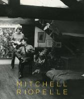 """""""Mitchell Riopelle - Partners in Excess"""" by Michel Martin"""