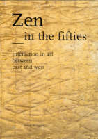 Jacket Image For Zen in the Fifties