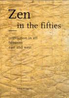 Jacket image for Zen in the Fifties