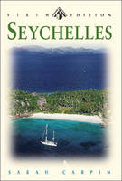 Jacket image for Seychelles