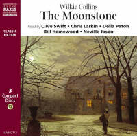 Jacket image for The Moonstone