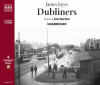Jacket image for Dubliners (Box Set)