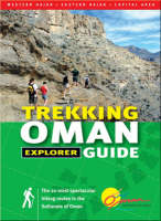 Jacket image for Oman Trekking