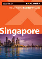 Jacket image for Singapore Resident's Guide