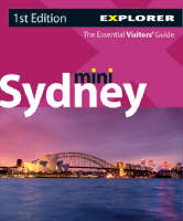Jacket image for Sydney Mini Explorer