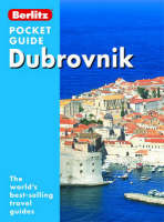 Jacket image for Dubrovnik