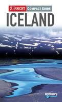 Jacket image for Iceland Compact