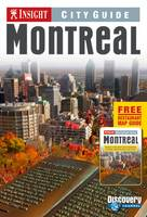 Jacket image for Montreal