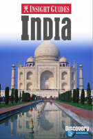 Jacket image for India