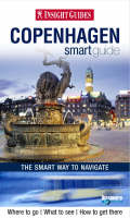 Jacket image for Copenhagen Smart Guide