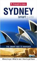 Jacket image for Sydney Insight Smart Guide