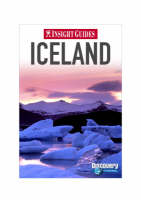 Jacket image for Iceland
