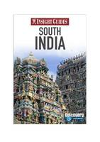 Jacket image for South India