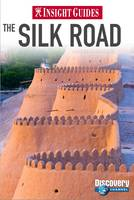 Jacket image for Silk Road