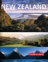 Jacket image for New Zealand