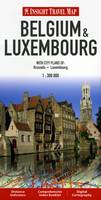 Jacket image for Belgium & Luxembourg