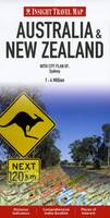 Jacket image for Australia & New Zealand