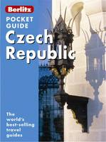 Jacket image for Czech Republic Pocket Guide