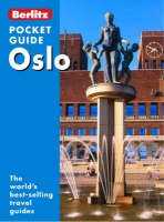 Jacket image for Oslo Pocket Guide