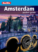 Jacket image for Amsterdam Pocket Guide