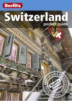 Jacket image for Switzerland Pocket Guide