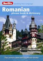 Jacket image for Romanian Phrasebook