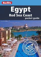 Jacket image for Egypt: Red Sea Coast