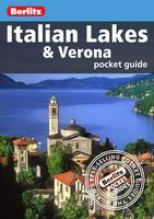 Jacket image for Italian Lakes & Verona