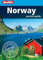 Jacket image for Norway Pocket Guide