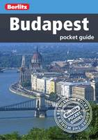 Jacket image for Budapest Pocket Guide