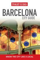 Jacket image for Barcelona City Guide