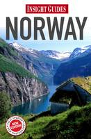 Jacket image for Norway
