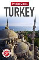 Jacket image for Turkey