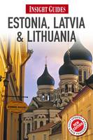 Jacket image for Estonia, Latvia, Lithuania