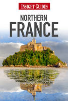 Jacket image for Northern France
