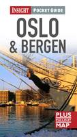 Jacket image for Oslo & Bergen
