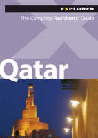 Jacket image for Qatar: The Complete Resident's Guide