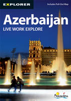 Jacket image for Azerbaijan Explorer
