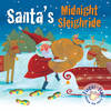 Jacket Image For: Santa's Midnight Sleighride