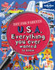Jacket image for USA: Not For Parents