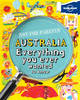 Jacket image for Australia: Not For Parents