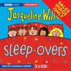 Sleep-Overs Jacket Image