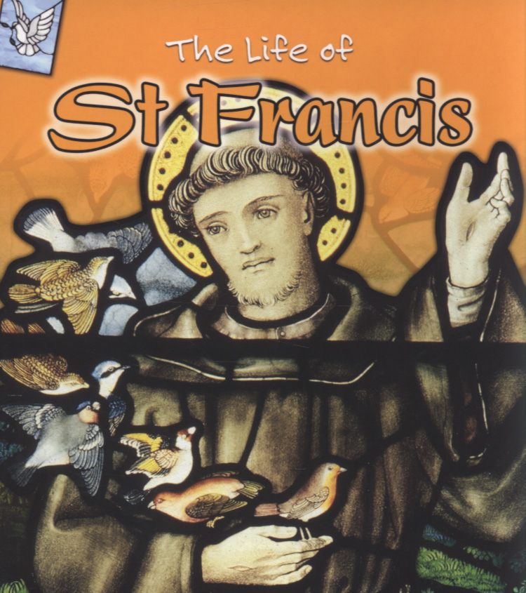 the life of st francis Willam r hugo ofm cap studying the life of saint francis of assisi a beginner's workbook, 2nd ed isbn: 9781 5654 8397 2 new york, new city press, 2011, 247pp £1495 this study guide to the sources for francis of.