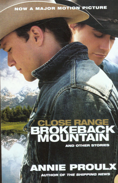 brokeback mountain by annie proulx essay This article analyses the extent to which brokeback mountain by annie proulx  this essay explores characters in brokeback  surrey undergraduate research journal.