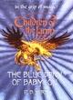 Image for The Blue Djinn of Babylon